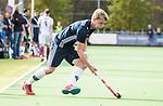 AMSTELVEEN - Morris de Vilder (Pinoke)  . Hoofdklasse competitie heren. Pinoke-SCHC (0-1) . COPYRIGHT  KOEN SUYK