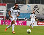 01.08.2020, C-Team Arena, Ravensburg, GER, WFV-Pokal, FV Ravensburg vs SSV Ulm 1846 Fussball, <br /> DFL REGULATIONS PROHIBIT ANY USE OF PHOTOGRAPHS AS IMAGE SEQUENCES AND/OR QUASI-VIDEO, <br /> im Bild Burak Coban (Ulm, #9)<br /> <br /> Foto © nordphoto / Hafner