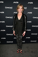 CULVER CITY, CA - MARCH 7: Linda Purl, pictured at Crackle's The Oath Premiere at Sony Pictures Studios in Culver City, California on March 7, 2018. <br /> CAP/MPIFS<br /> &copy;MPIFS/Capital Pictures