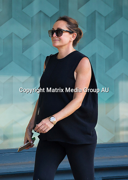 9 DECEMBER 2015 SYDNEY AUSTRALIA<br />