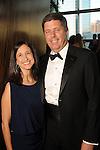 Tara Nutik and Steve Burrill at the Memorial Hermann Circle of Life Gala at the Hilton Americas Hotel Saturday May 11, 2013.(Dave Rossman photo)