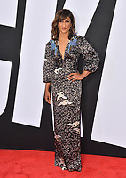 Sarayu Blue at the premiere for &quot;Blockers&quot; at the Regency Village Theatre, Los Angeles, USA 03 April 2018<br /> Picture: Paul Smith/Featureflash/SilverHub 0208 004 5359 sales@silverhubmedia.com