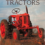 Published photography by Larry Angier..Tractors 1997 Calendar cover, Browntrout Publishers
