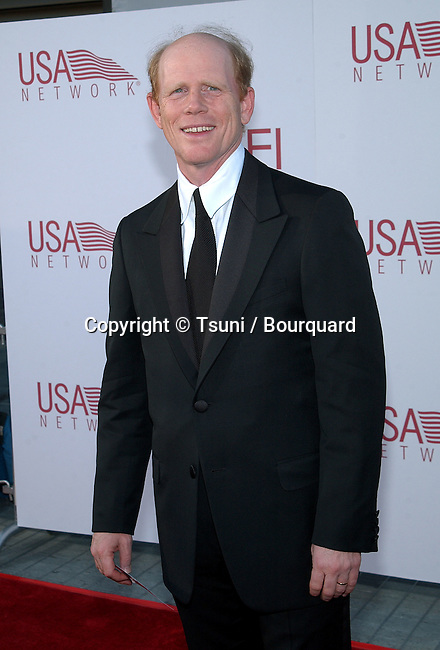 Ron Howard arriving at the 30th AFI Life Achievement Awards to Tom Hanks at the Kodak Theatre in Los Angeles. June 12, 2002.           -            HowardRon01A.jpg