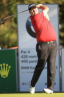 Shane Lowry (IRL) during day one of the BMW Italian Open presented by CartaSi, at Royal Park I Roveri,Turin,Italy..Picture: Fran Caffrey/www.golffile.ie.