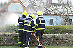 Viable device at Castlebellingham House Fire