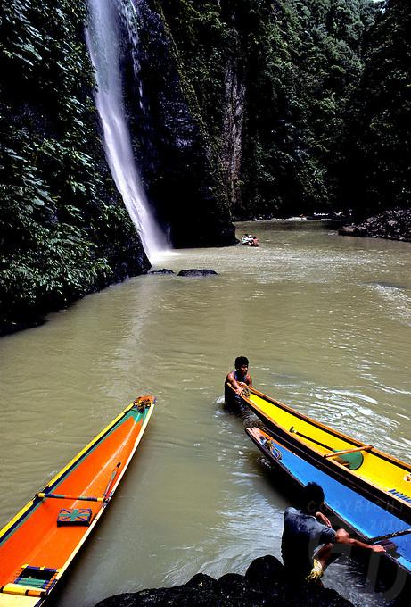 PANGASINAN WATERFALL