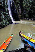 PANGASINAN WATERFALL