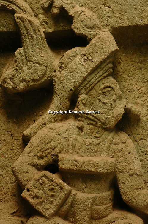 Maya rise and Fall; Copan; Honduras; Yak Kuk Mo, founder Altar Q,  Mayan; Maya; Ancient Cultures