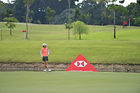 SINGAPORE - MARCH 02: Jeong Eun Lee of South Korea on the 2nd green during the third round of the HSBC Women's World Championship 2019 at Sentosa Golf Club - Tanjong Course, Singapore on March 02, 2019.<br /> .<br /> .<br /> .<br /> (Photo by: Naratip Golf Srisupab/SEALs Sports Images)<br /> .<br /> Any image use must include a mandatory credit line adjacent to the content which should read: Naratip Golf Srisupab/SEALs Sports Images