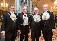 Cordwainers Past Warden's Dinner 2017