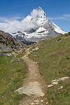 Hiking Trail leading to the Matterhorn, Switzerland .  John leads hiking and photo tours throughout Colorado. .  John offers private photo tours in Denver, Boulder and throughout Colorado, USA.  Year-round. .  John offers private photo tours in Denver, Boulder and throughout Colorado. Year-round.