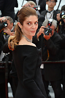 Chiara Mastroianni at the gala screening for &quot;Sorry Angel&quot; at the 71st Festival de Cannes, Cannes, France 10 May 2018<br /> Picture: Paul Smith/Featureflash/SilverHub 0208 004 5359 sales@silverhubmedia.com