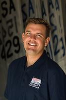 Zach Railey, Finn, US Sailing Team Sperry