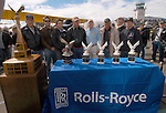 NAHI (National Aviation Heritage Invitational) Sponsored by Rolls-Royce and the NAHF