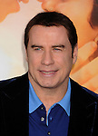 """HOLLYWOOD, CA. - March 25: John Travolta  arrives to """"The Last Song"""" Los Angeles Premiere at ArcLight Hollywood on March 25, 2010 in Hollywood, California."""