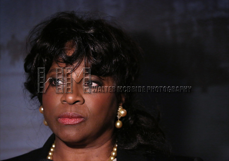 "LaTanya Richardson attends the Broadway Opening Night After Party for  ""A Raisin In The Sun"" at Tribeca Rooftop on April 3, 2014 in New York City."