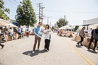 A Street Af(fair)