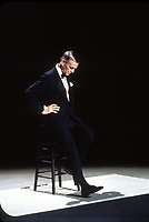 Fred Astaire.<br /> Novermber 1982.<br /> CAP/MPI/NBB<br /> &copy;NBB/MPI/Capital Pictures