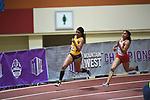 Women's 200 Meters