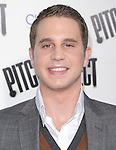 Ben Platt . at the Universal Pictures L.A. Premiere of Pitch Perfect held at The Arclight Theatre in Hollywood, California on September 24,2012                                                                               © 2012 Hollywood Press Agency