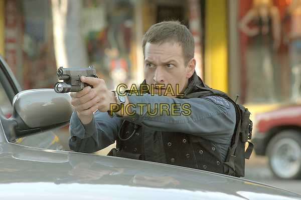 Josh Charles.in S.W.A.T..*Filmstill - Editorial Use Only*.CAP/NFS.Supplied by Capital Pictures.