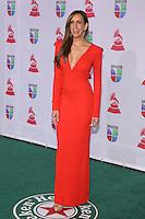 LAS VEGAS, NV - NOVEMBER 15 :  Lili Estefan pictured at the 2012 Latin Grammys at Mandalay Bay Resort on November 15, 2012 in Las Vegas, Nevada.  Credit: Kabik/Starlitepics/MediaPunch Inc. /NortePhoto