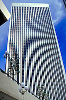 Century Plaza, Tower, Glass, Steel, High Rise, Corporate, Office Building, Buildings, Architectural, Structure, Architecture, Architectural Feature,