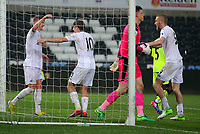 Pictured: Monday 15 May 2017<br />