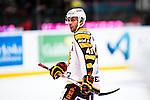 Stockholm 2013-12-07 Ishockey Elitserien AIK - Skellefte&aring; AIK :  <br /> Skellefte&aring;s Pierre-Edouard Bellemare <br /> (Foto: Kenta J&ouml;nsson) Nyckelord:  AIK Skellefte&aring; SAIK portr&auml;tt portrait