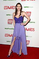 LAS VEGAS - JAN 12:  Angelina Diamanti at the 2020 AVN (Adult Video News) Awards at the Hard Rock Hotel & Casino on January 12, 2020 in Las Vegas, NV