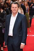 "Anthony Calf<br /> arriving for the premiere of ""The Children Act"" at the Curzon Mayfair, London<br /> <br /> ©Ash Knotek  D3420  16/08/2018"