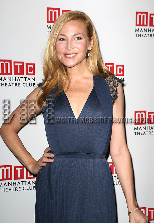 Jennifer Westfeldt attending the Opening Night After Party for the MTC Production of 'The Explorers Club' at Bond 45 Restaurant in New York City  on June 20, 2013.