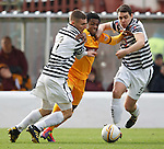 070112 Motherwell v Queen's Park