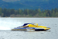 "Chris Bertram, A-10 ""Keep The Faith"" (2.5 MOD class hydroplane(s)"