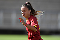 Annamaria Serturini of AS Roma  <br /> Roma 8/9/2019 Stadio Tre Fontane <br /> Luisa Petrucci Trophy 2019<br /> AS Roma - Paris Saint Germain<br /> Photo Andrea Staccioli / Insidefoto