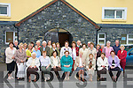 DAY TRIP: On Tuesday morning the senior citizens of Ardfert and Ballyheigue headed off from the Ardfert Community centre for a day trip around the ring of Kerry.   Copyright Kerry's Eye 2008