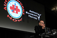 BEVERLY HILLS - NOV 11: Larry King at AMT's 2017 D.R.E.A.M. Gala benefiting Autism Works Now at Montage Beverly Hills on November 11, 2017 in Beverly Hills, California