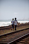 Sri Lanka | Railways + Trains