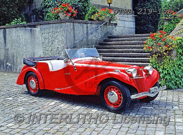 Gerhard, MASCULIN, MÄNNLICH, MASCULINO, antique cars, oldtimers, photos+++++,DTMB219-156,#m#, EVERYDAY