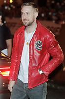 Ryan Gosling 66th San Sebastian film festival arrival