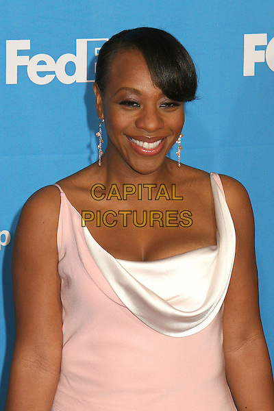 MARIANNE JEAN-BAPTISTE.NAACP Image Awards, Los Angeles, California, USA..February 25th, 2006.Photo: Byron Purvis/AdMedia/Capital Pictures.Ref: BP/ADM.headshot portrait pink.www.capitalpictures.com.sales@capitalpictures.com.© Capital Pictures.