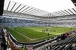 040306 Newcastle Utd v Bolton