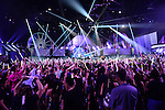 MIAMI, FL - JULY 17: General view atmosphere during the show at the Premios Juventud 2014 Awards at BankUnited Center on July 17, 2014 in Miami, Florida. (Photo by Johnny Louis/jlnphotography.com)