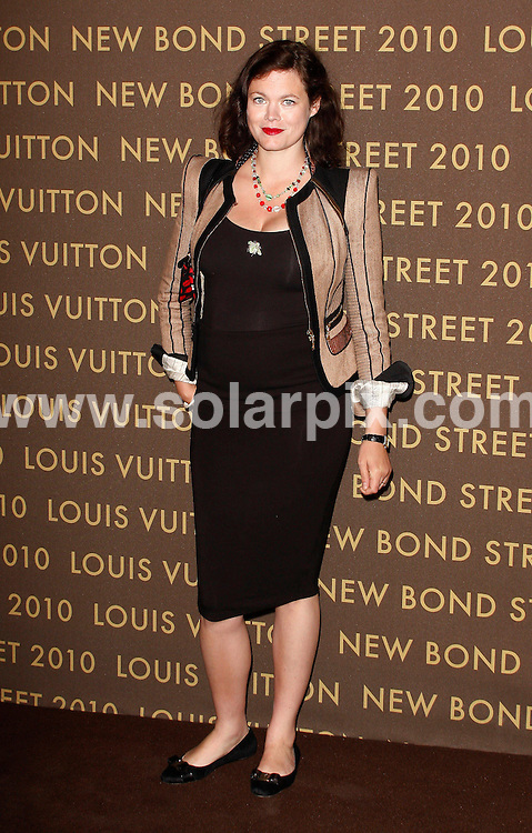 **ALL ROUND PICTURES FROM SOLARPIX.COM**.**WORLDWIDE SYNDICATION RIGHTS**.arrivals at the Louis Vuitton Bond Street Maison After Party in London, UK. 25 May 2010..This pic: Jasmine Guinness..JOB REF: 11314 LNJ     DATE: 25_05_2010.**MUST CREDIT SOLARPIX.COM OR DOUBLE FEE WILL BE CHARGED**.**MUST NOTIFY SOLARPIX OF ONLINE USAGE**.**CALL US ON: +34 952 811 768 or LOW RATE FROM UK 0844 617 7637**