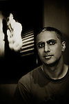 Nitin Sawhney - portraits