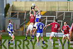 Dromid Pearses v  Derrytresk in the AIB All Ireland Junior Club Championship Semi Final at Portlaoise on Sunday