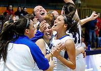 130210 Cabrini College - Women's Basketball, CSAC Final vs Gwynedd Mercy