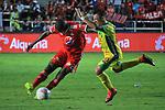 América igualó 0-0 ante Atlético Huila. Fecha 12 Liga Águila II-2018.