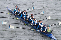 Crew: 200  Headington Sch  Event: Girls School 1st eights<br /> <br /> Schools' Head of the River 2017<br /> <br /> To purchase this photo, or to see pricing information for Prints and Downloads, click the blue 'Add to Cart' button at the top-right of the page.
